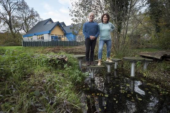 Investeringen in wijken Roomburg en Meerburg gaan langzaam lonen