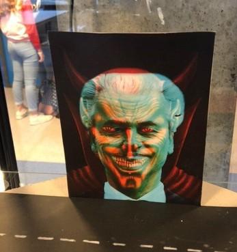 Creatie van Sassenheimse leerling wekt toorn Geert Wilders