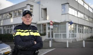 Politie wil in Noordwijk op huidige plek blijven: een team voor twee kustplaatsen