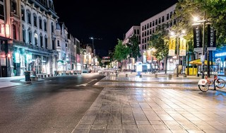 Tientallen bekeuringen voor overtreden avondklok Antwerpen