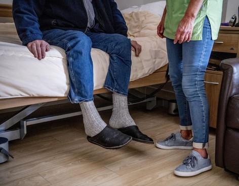 Sociale dienst heeft zorgen over zorgfraude in Bollenstreek