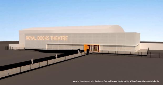 Makers 'Soldaat van Oranje' mogen theater bouwen in Londen