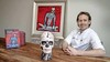 Onderzoek dermatoloog Alrijne Leiden: tattoo kan helpen bij ontdekken van medische aandoening