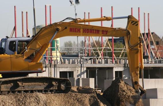 PFAS zit projectontwikkelaars nog steeds grondig dwars, vooral bij aanleg van infrastructuur