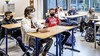 Mondkapjes op school: belachelijk? Of moet het juist strenger? Voorstanders en tegenstanders leggen uit