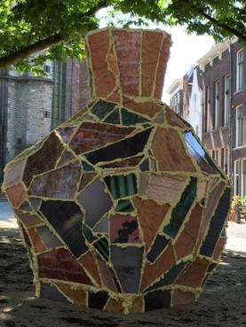 Uittip 4: Beelden in Leiden