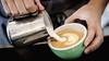 Barista Café in Alphen aan den Rijn weer open na coronabesmetting onder personeel
