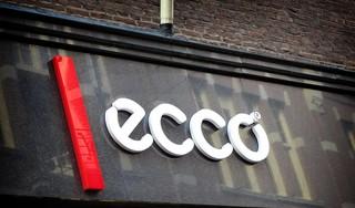 Nog één keer over de brokkelzolen van Ecco