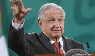 Mexicaanse president wil andere Amerikaanse statenorganisatie