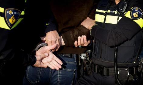 Man en vrouw opgepakt voor reeks misdrijven in Oegstgeest