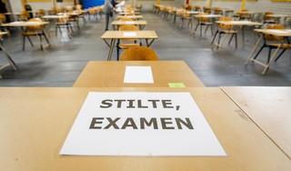 Middelbare scholen en Laks willen snel nieuw plan voor centrale eindexamens